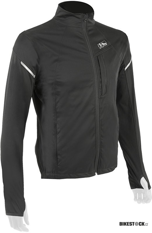 bunda M-WAVE Softshell vel.S