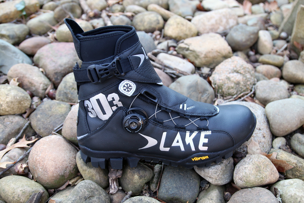 tretry Lake MXZ303